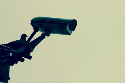 camera-toezicht
